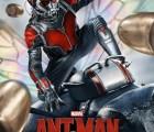Nunca son suficientes... ¡Nuevo trailer de Ant-Man!