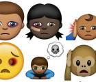 Los emojis en contra de la violencia doméstica