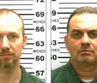 """Los ayudaron a escapar de prisión de NY, porque uno está """"bien dotado"""""""