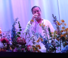"Mira a Faith No More hacer un cover de ""All My Life"" de Foo Fighters"
