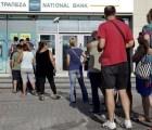 Así afectó el cierre de bancos en #Grecia a México y al mundo