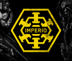 Imperio Ep. 02, ANHE