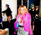 Vean (mientras puedan) el nuevo video de Madonna con Nicki Minaj y un montón de famosos