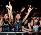 Spotify lo corrobora: los metaleros son los fans más leales
