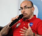 Neri Vela: el astronauta mexicano que quiere ser presidente