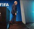 Joseph Blatter renuncia a la FIFA