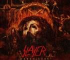 Portada y letra de Repentless de Slayer