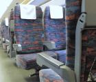 Precisión japonesa: Limpian un tren de pasajeros en 7 minutos