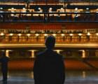 "Michael Fassbender en el primer trailer de ""Jobs"""