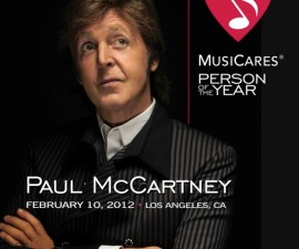 McCartney-MusicCares-poster