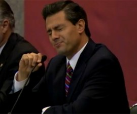 EPN no debate