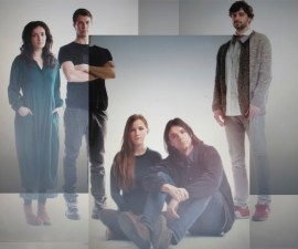 2012 Dirty Projectors