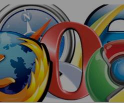 navegadores para web
