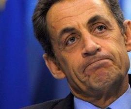 Nicolas Sarkozy Cateos