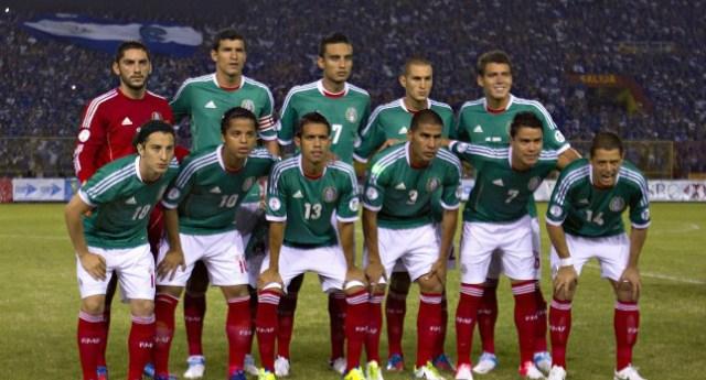 SeleccionMéxico