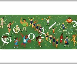 doodle-olimpico
