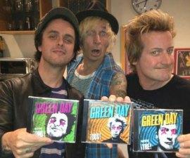 Green Day 2012