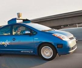 Auto de Google