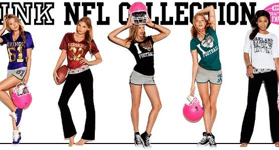 Victoria-Secret-Pink-NFL-Collection