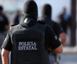 policia durango