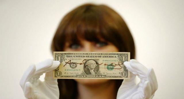 dolar andy warhol