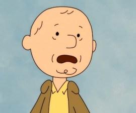 Charlie Brown 30 años después