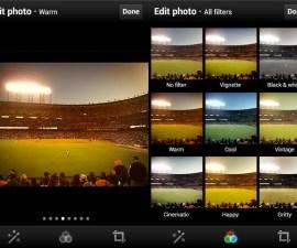 Twitter con filtros al estilo Instagram
