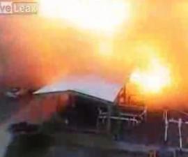 explosion pemex