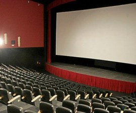 Cines en México