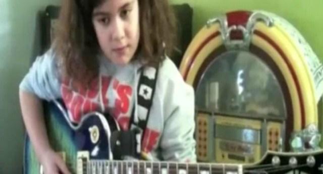 Mini Hendrix