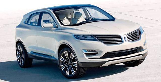 NAIAS-2013-Lincoln-MKC-Concept-6
