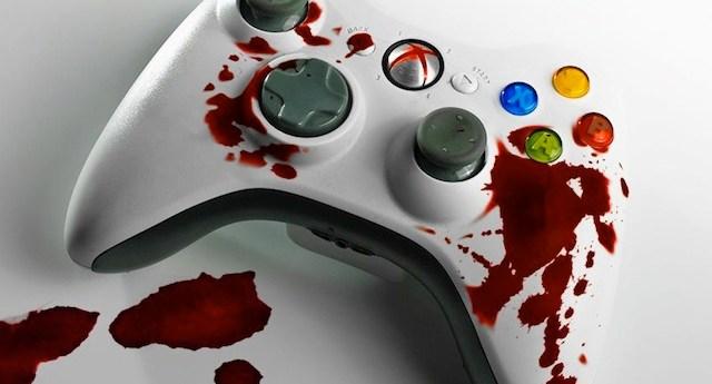 Violencia en videojuegos