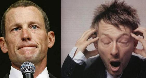 thom yorke armstrong