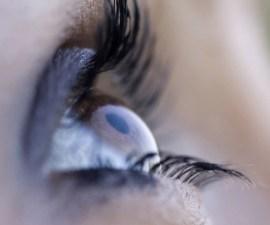 Resolución ojo humano