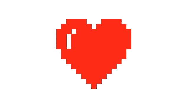 San Valentín geek