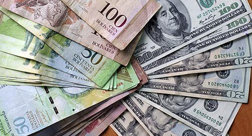 bolivar venezuela devaluacion