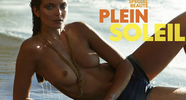 Eniko-Mihalik-y-Jenny-Gage-and-Tom-Betteron-for-Elle-France-1