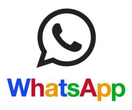 Google-podría-comprar-WhatsApp