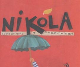 nikola libro dia del niño