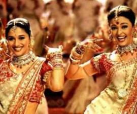 """""""Mother India"""", éxito de 1957 que marcó el inicio de un crisol de temáticas fílmicas que continúa creciendo hasta hoy."""