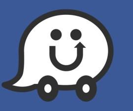 Facebook-y-Waze