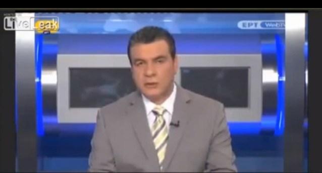 Noticiero griego