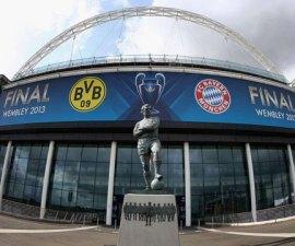 Wembley-