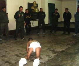 peruanos pañales militares