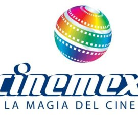 CINEMEX lentes 3d sismo