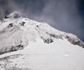 Everest-timelapse