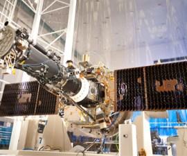 IRIS-NASA