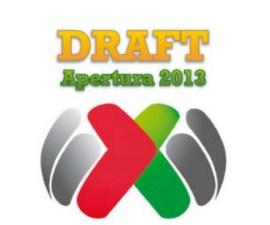 draft 2013 liga mx