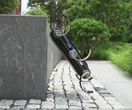 RHex-robot