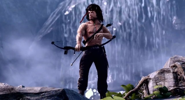 Rambo-The-Video-Game